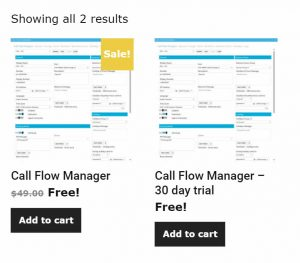 Shop-Call-Flow-Manager